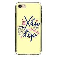 Ốp Lưng Điện Thoại Internet Fun Cho iPhone 7 / 8 I-001-012-C-IP7