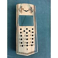 Vỏ gỗ cho điện thoại Nokia 1280 mẫu Mã đáo thành công xịn