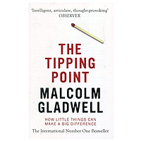 The Tipping Point - Paperback