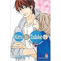 Kimini Todoke - Nguyện Ước Yêu Thương Tập 29