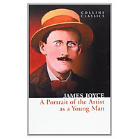 Portrait of the Artist as a Young Man (Collins Classics)