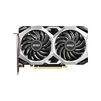 Card Đồ Họa VGA MSI Geforce GTX 1660 SUPER VENTUS XS OC 6GB GDDR6 - Hàng Chính Hãng