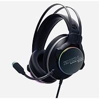 Tai nghe Gaming ZIDLI ZH23 (Real RGB, Sound 7.1)_ hàng chính hãng