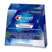 Miếng Dán Trắng Răng Crest 3D Whitestrips