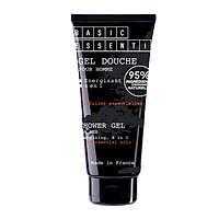 ALL IN ONE SHOWER GEL 200ML /Gel tắm, gội, rửa mặt, tẩy trang 4 trong 1 cho nam giới - 200ML