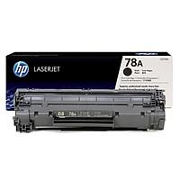 Hộp mực HP 78A Black Original LaserJet Toner Cartridge - Hàng chính hãng