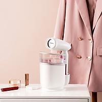 Máy ủi cầm tay Xiaomi YOULG bàn chải hơi nước gia dụng bàn ủi điện mini du lịch bàn ủi nâng cấp tự động bổ sung
