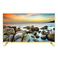 Smart Tivi Asanzo 4K 50 inch 50AS600