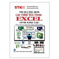 Tin Học Ứng Dụng Lập Trình VBA Trong Excel ( Phần Nâng Cao)  Dùng cho Phiên Bản 2021-2019-2016