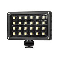 Bảng Đèn LED Di Động Viltrox  RB08P RGB 2500 K-8500 K Hàng Nhập Khẩu