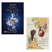 Combo Vòng Hoa Cúc + Gai Hướng Dương