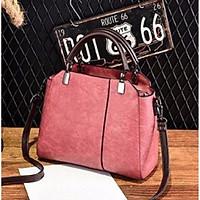 Túi xách nữ chất da đẹp,sang trọng (màu hồng)