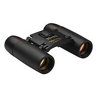 30X60 Mini Binoculars Telescope HD Adjustable Binocular for Kids Adults with Carry Bag Lanyard for Concert Sports Events