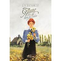 Cuốn sách truyền tải bài học nhân văn nhẹ nhàng, sâu sắc: Anne tóc đỏ làng Avonlea (TB)