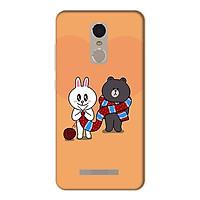 Ốp Lưng Dành Cho Điện Thoại Xiaomi Redmi Note 3 - Mẫu 105