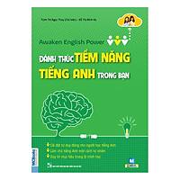 Awaken English Power - Đánh Thức Tiềm Năng Tiếng Anh Trong Bạn