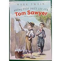 NDB - Những cuộc phiêu lưu của Tom Sawyer
