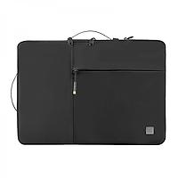 Túi xách Laptop, Macbook 13 - 16 inch : Chống sốc cao cấp - Bảo vệ 360 độ - Alpha Double Layer Sleeve - W351