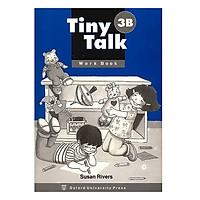 Tiny Talk 3: Workbook B