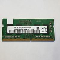 RAM Laptop DDR4 4GB Bus 2400