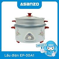LẨU ĐIỆN EP-30A1 Hàng Chính Hãng