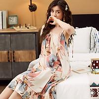 Váy ngủ nữ công chúa Ohazo! mùa hè cực Cute, Mềm mại, Thoáng mát - AG201