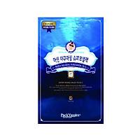 Set 5 Miếng Mặt Nạ Siêu Mẫu Cấp Nước Tảo Xanh - Marin Aquaring Super Model Pack-1