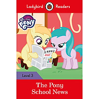 My Little Pony: The Pony School News