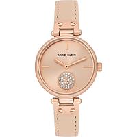 Đồng hồ thời trang nữ ANNE KLEIN 3380RGLP