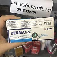 Derma Forte Gel 15g Dermaforte giảm thâm mụn