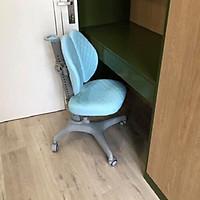 Ghế chống gù cho học sinh mã DRY-808