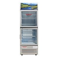 Tủ Mát Sanaky VH-258W3 (210L) - Hàng Chính Hãng