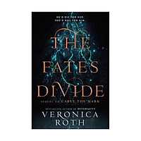 The Fates Divide: Carve The Mark #2