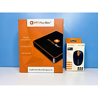 FPT Play Box RAM 1GB ĐIỀU KHIỂN GIỌNG NÓI,CHUỘT KHÔNG DÂY HÀNG CHÍNH HÃNG.