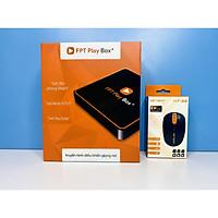 Android Tivi Box FPT Play Box 2GB Hệ Điều Hành Android TV 10 Hỗ Trợ 4K Tích Hợp Điều Khiển Bằng Giọng Nói,chuột không dây - Hàng Chính Hãng