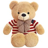 Gấu Bông Teddy Panda Quà Tặng Sinh Nhật Cho Bạn Gái