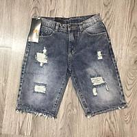 Quần short jean nam, quần bò nam cao cấp NT2