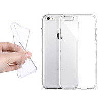 Ốp lưng silicone trong veo cho iPhone 6/6S