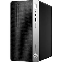 PC HP ProDesk 400 G6 MT 7YH37PA (Core i5-9500/ 4GB RAM/ 1TB HDD/ DVDRW/ K+M/ DOS) - Hàng Chính Hãng