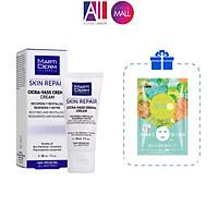 Kem dưỡng cho da nhạy cảm MartiDerm skin repair cicra vass cream TẶNG mặt nạ Sexylook (Nhập khẩu)