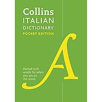 Collins Italian Pocket Dictionary