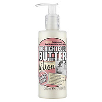 Dưỡng thể Soap and Glory The Righteous Butter Body Lotion 500ml