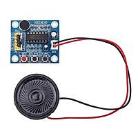 Mạch điện lập trình và linh kiện điện tử