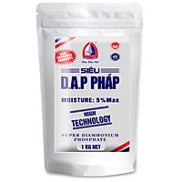 Phân bón nhập khẩu : Siêu DAP pháp