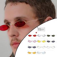 Oval Sunglasses Round Shades Sunglasses Trending Fashionable Vintage Glasses