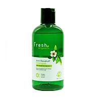 Dầu gội Fresh Organic Tea Tree Oil 250g