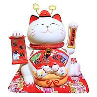 Mèo thần tài Phong Sinh Thủy Khởi