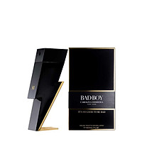 Nước Hoa Nam Carolina Herrera Bad Boy EDT 100ml