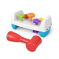 Bộ dụng cụ gõ đồ chơi Fisher-Price cho bé