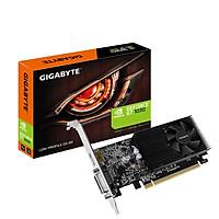 Card màn hình VGA Gigabyte GV-N1030D4-2GL - Hàng Chính Hãng